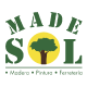 Madesol-Logo